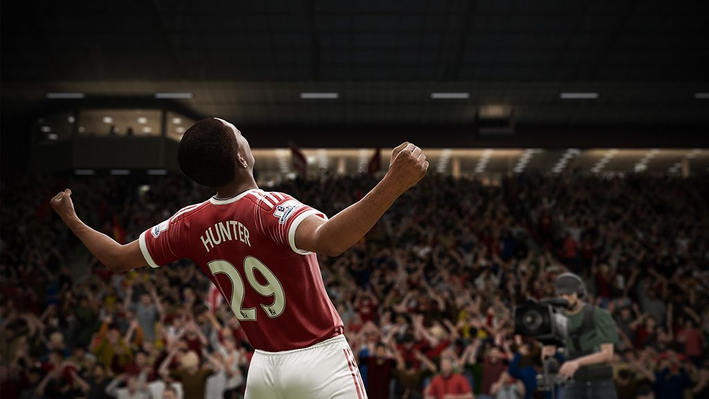 Illustration de l'article sur EA SPORTS FIFA arrive sur Nintendo Switch