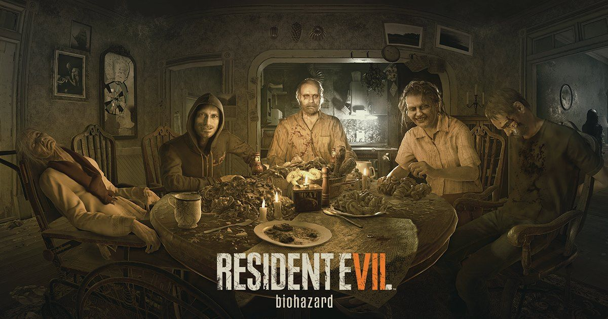 Illustration de l'article sur Resident Evil 7 est disponible