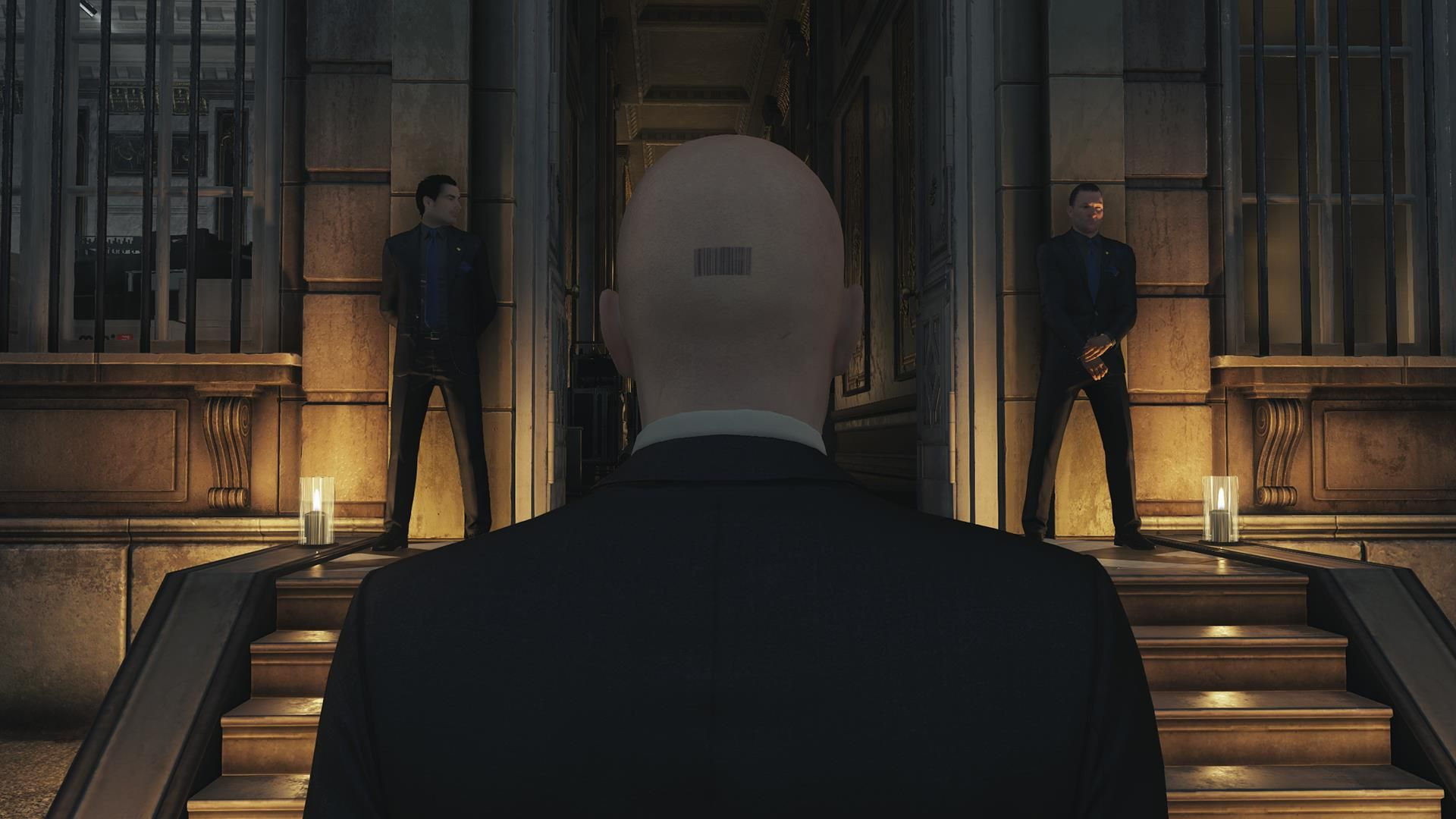 Illustration de l'article sur HITMAN Le Jeu Complet disponible