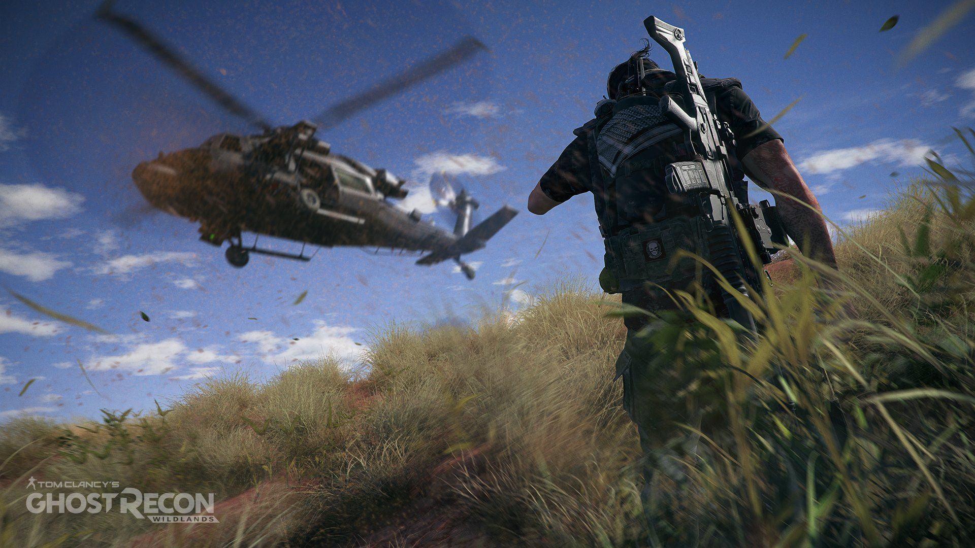 Illustration de l'article sur Tom Clancy's Ghost Recon Wildlands