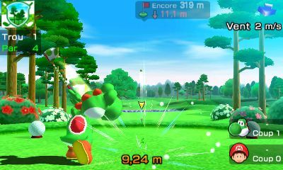 Illustration de l'article sur Mario Sports Superstars