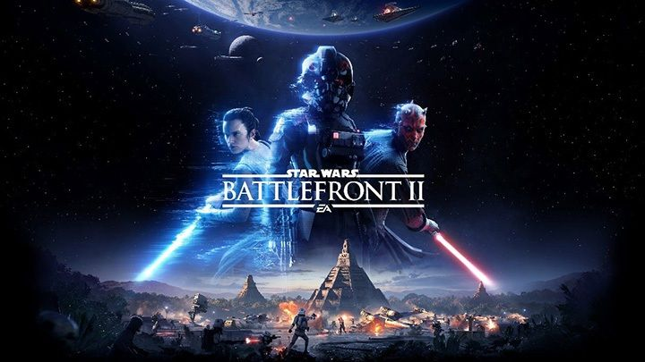 Illustration de l'article sur Star Wars Battlefront II : La bêta multi arrive en octobre