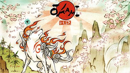 Illustration de l'article sur Okami HD sur PS4 Xbox One et PC