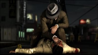Illustration de l'article sur L.A. Noire arrive sur Nintendo Switch