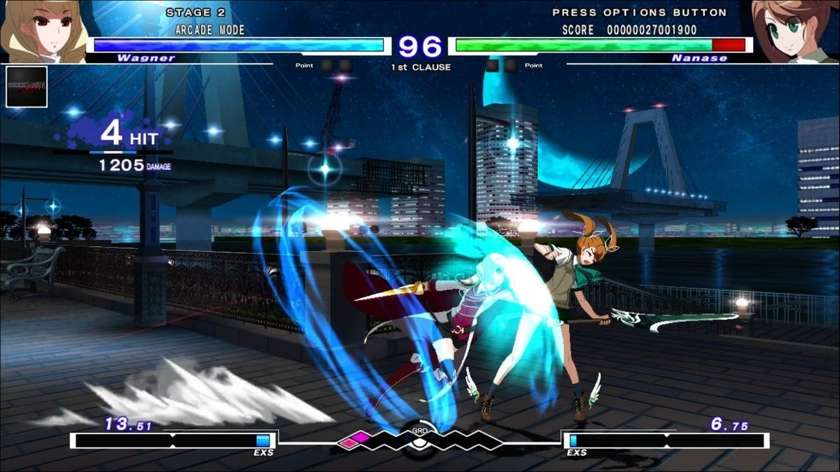 Illustration de l'article sur UNDER NIGHT IN-BIRTH Exe:Late[st]