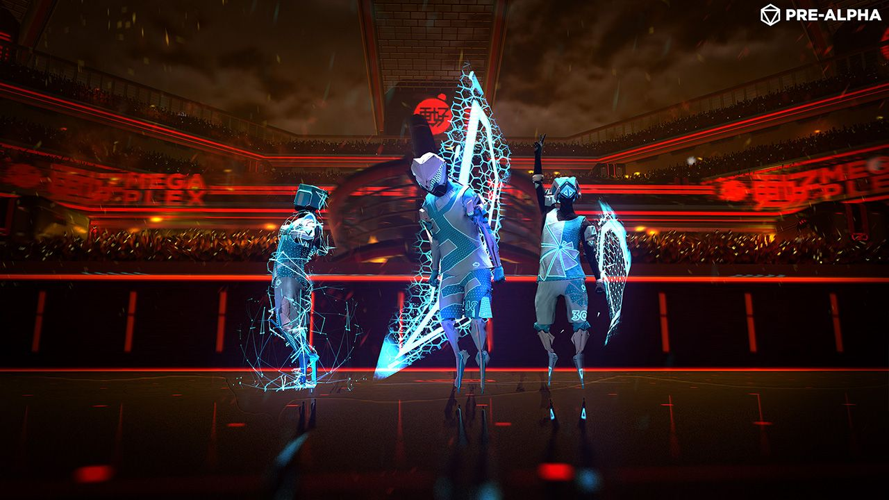 Illustration de l'article sur Laser League est disponible en Accès Anticipé Steam