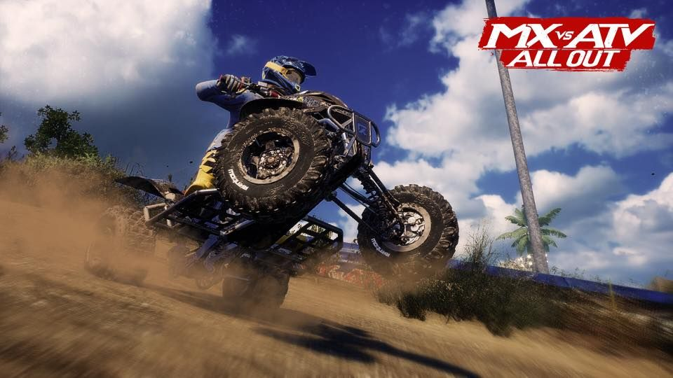 Illustration de l'article sur MX Vs ATV All Out