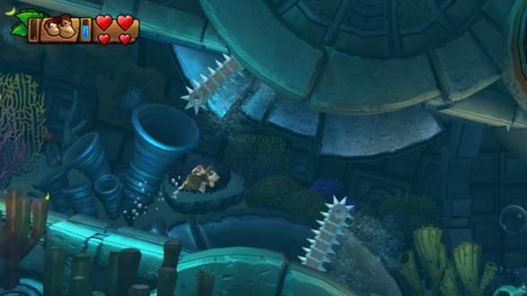 Illustration de l'article sur Donkey Kong Country : Tropical Freeze | Switch