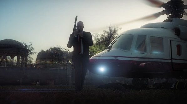 Illustration de l'article sur HITMAN: Definitive Edition est désormais disponible