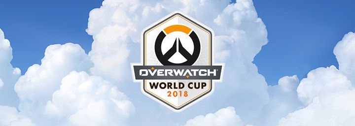 Illustration de l'article sur Coupe du monde d'Overwatch