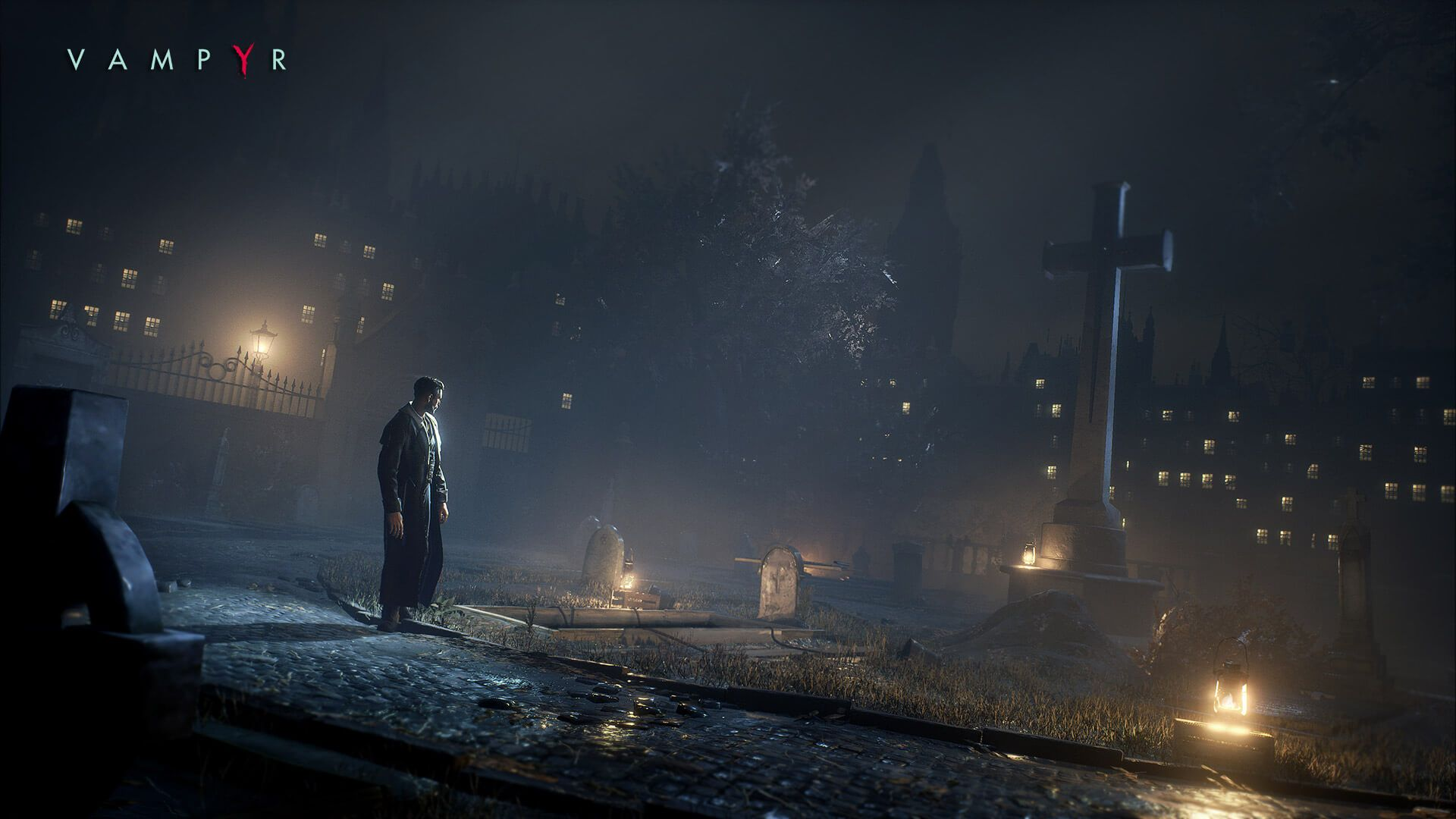 Illustration de l'article sur Vampyr