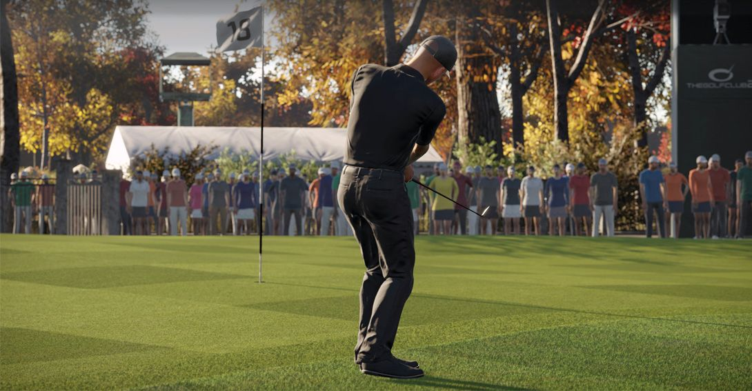 Illustration de l'article sur 2K édite The Golf Club 2019 Featuring PGA TOUR