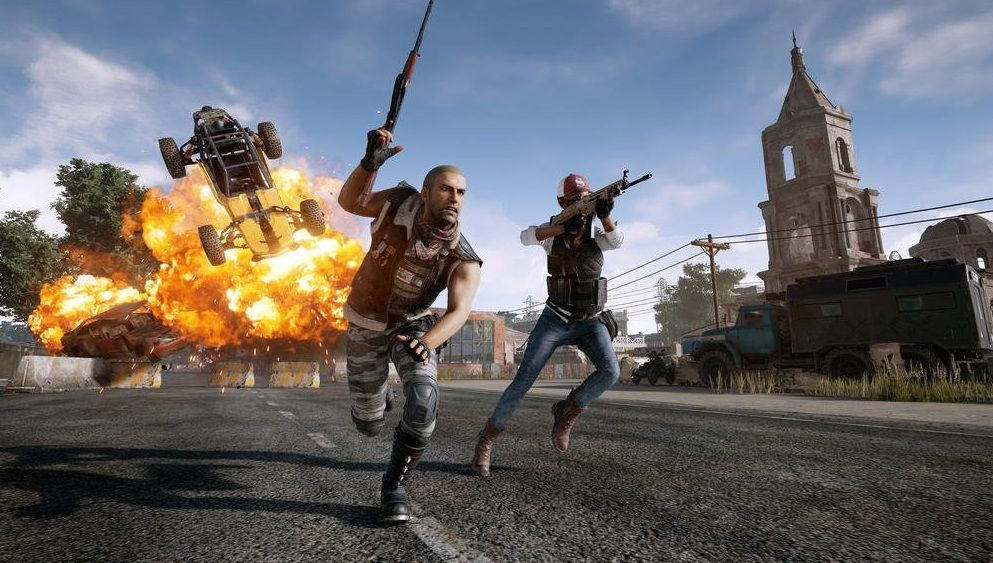 Illustration de l'article sur PlayerUnknown's Battlegrounds - PS4