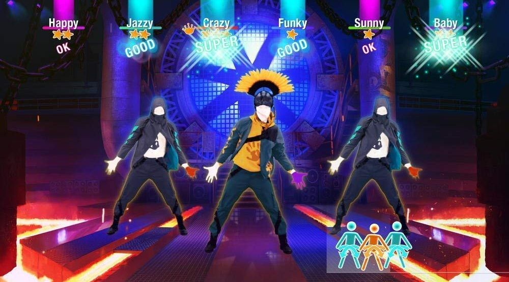 Illustration de l'article sur Finale Mondiale de laJust Dance World Cup