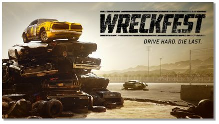 Illustration de l'article sur Wreckfest nommé aux D.I.C.E. Awards 2019