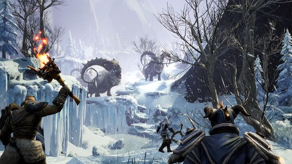 Illustration de l'article sur Rend de Frostkeep Studios est disponible