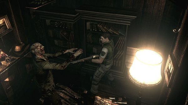 Illustration de l'article sur Resident Evil dans la pocheavec RE 0,1 et RE 4 sur Switch