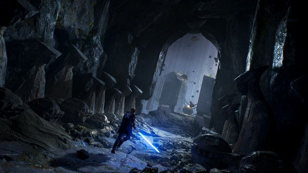 Illustration de l'article sur Star Wars Jedi : Fallen Order