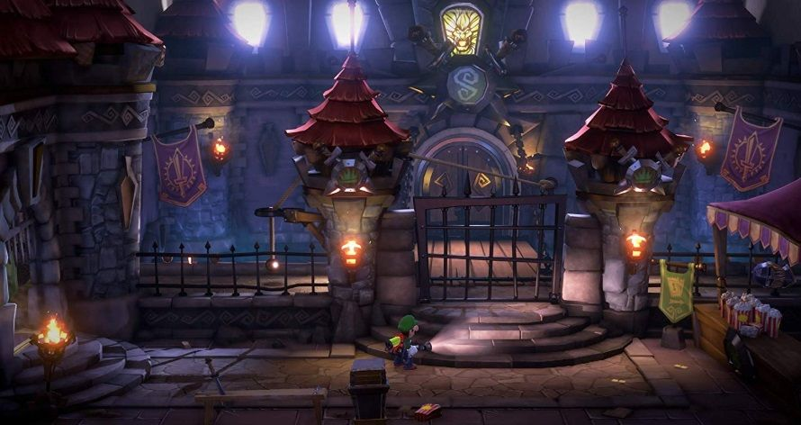 Illustration de l'article sur Luigi's Mansion 3 : la chasse continue en 2020