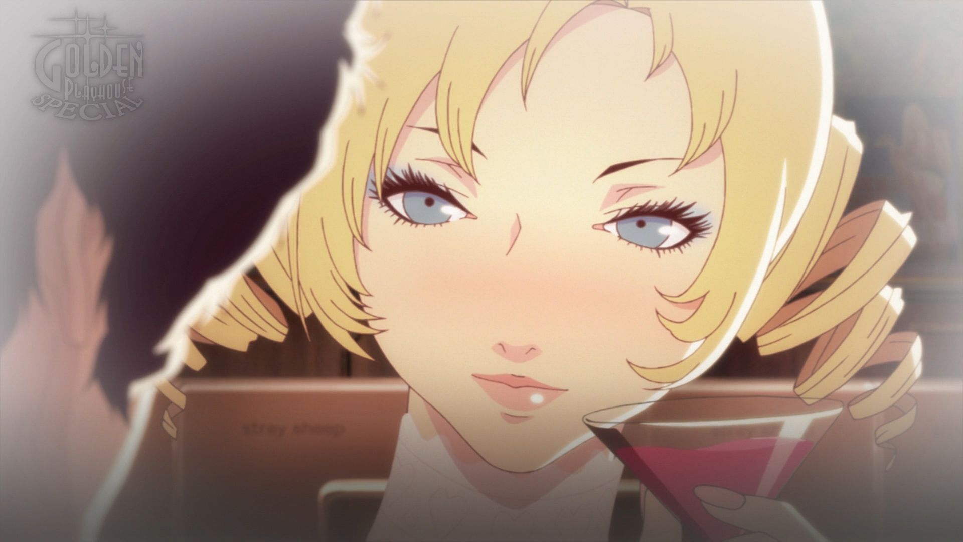 Illustration de l'article sur Catherine: Full Bodyen approche sur Switch