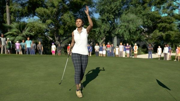 Illustration de l'article sur PGA Tour 2K21