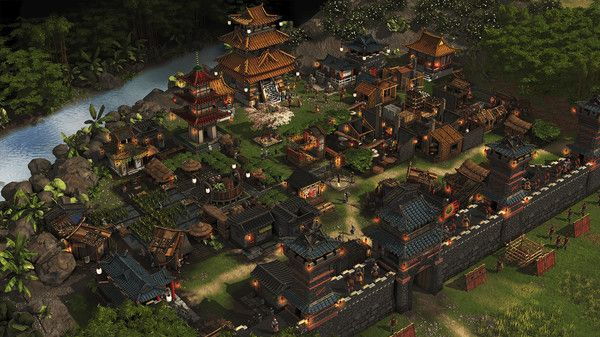 Illustration de l'article sur Gamescom 2020 : Edition Spécialede Stronghold: Warlords