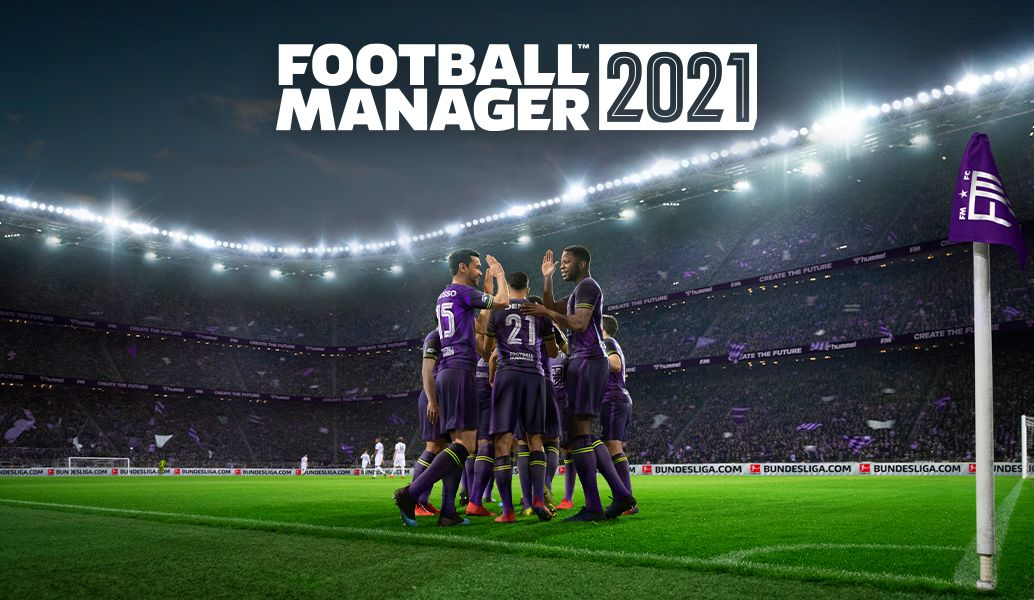 Illustration de l'article sur Football Manager 2021sortira le 24 novembre