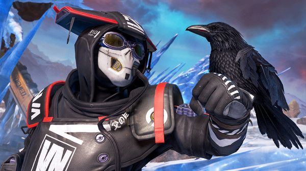 Illustration de l'article sur Saison 7 d'Apex Legends