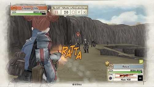 Illustration de l'article sur Valkyria Chronicles 4: CompleteEdition sur Google Stadia