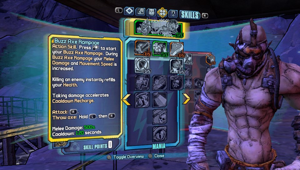 Illustration de l'article sur Borderlands 2 en mai sur PS Vita