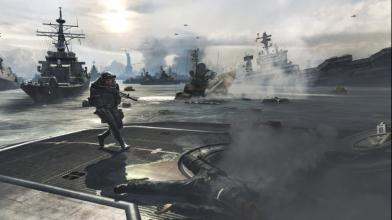 Illustration de l'article sur Call of Duty : Modern Warfare 3