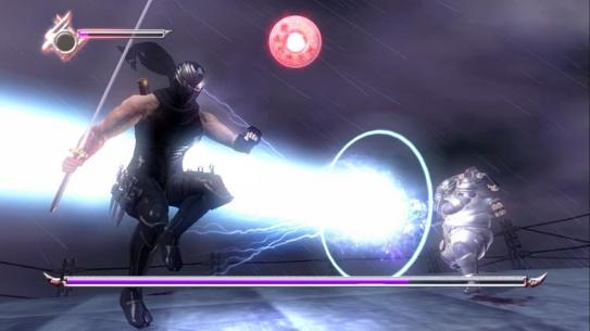 Illustration de l'article sur Ninja Gaiden Sigma Plus