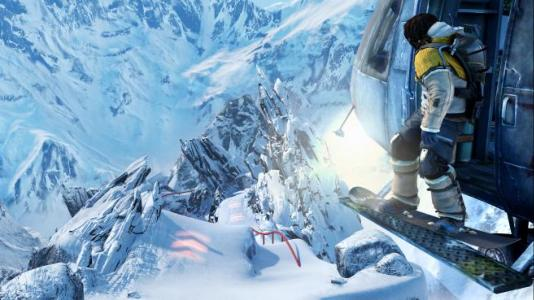 Illustration de l'article sur SSX