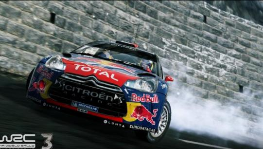 Illustration de l'article sur WRC 3