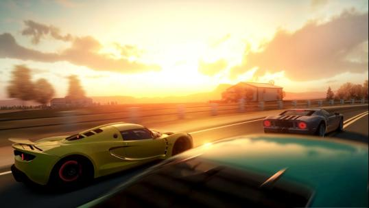 Illustration de l'article sur Forza Horizon
