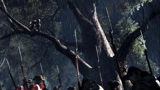 Illustration de l'article sur Assassins' Creed III