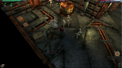 Illustration de l'article sur Silent Hill : Book of Memories