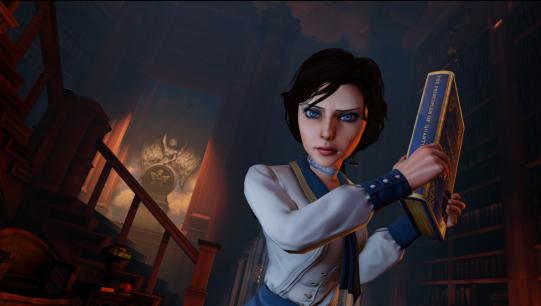 Illustration de l'article sur Bioshock Infinite