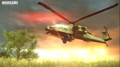 Illustration de l'article sur Wargame : AirLand Battle