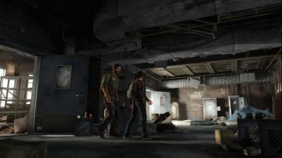 Illustration de l'article sur The Last of Us
