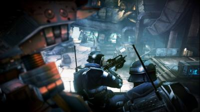 Illustration de l'article sur Killzone Mercenary