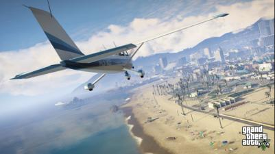 Illustration de l'article sur Grand Theft Auto V