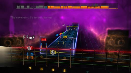 Illustration de l'article sur Rocksmith Edition 2014