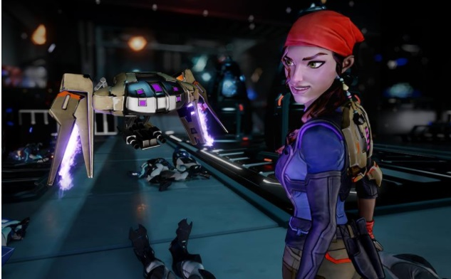 Agents of Mayhem Xbox One 005.jpg