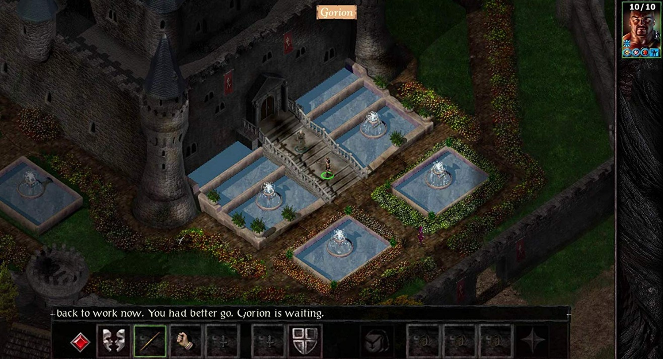 Illustration de l'article sur Baldur's Gate I & IIEnhanced Edition