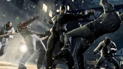 Illustration de l'article sur Annonce du pack Cold, Cold Heart pour Batman: Arkham Origins