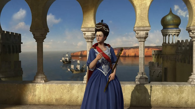 Illustration de l'article sur Sid Meier's Civilization V: The Complete Edition est dispo !