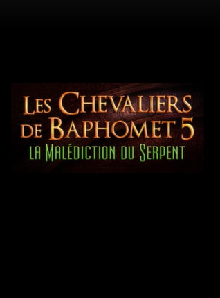 Chevaliers de Baphomet 5 PC PS VITA.jpg