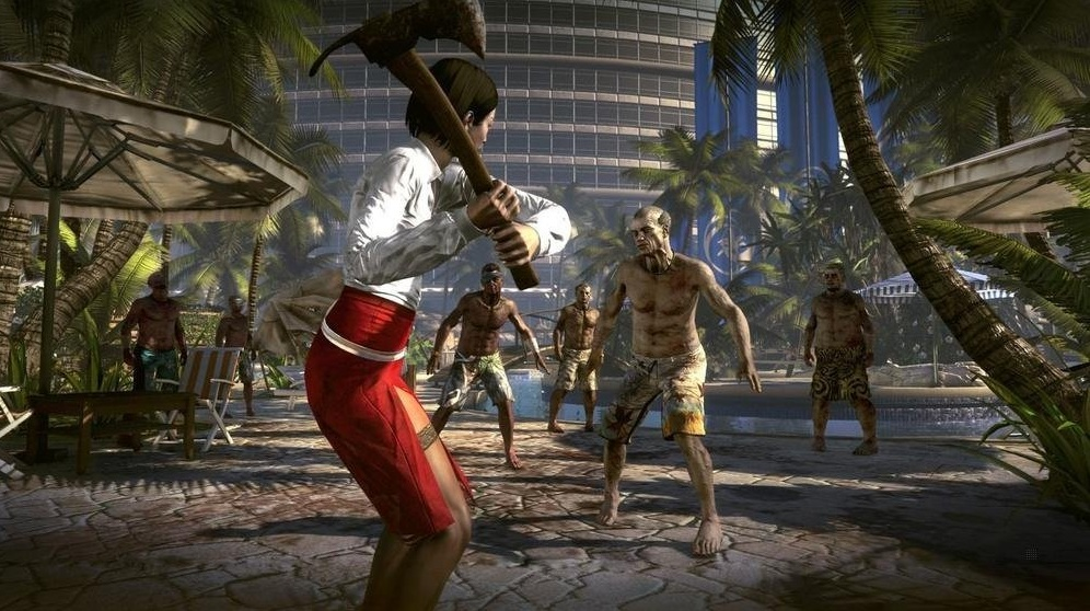 Illustration de l'article sur Dead Island : Definitive Edition
