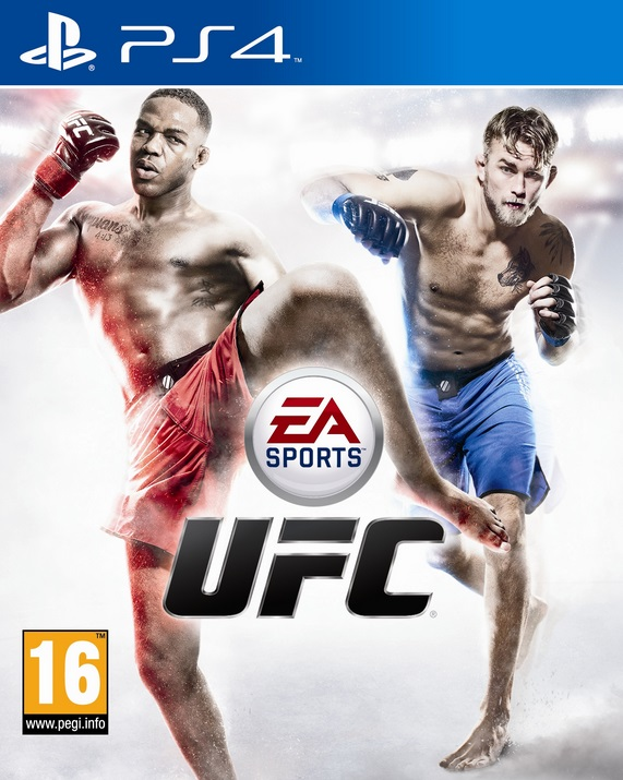 EA Sports UFC - BRUCE LEE - NEWZ7avril2014-01.jpg